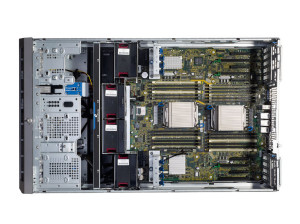 HP ProLiant ML350 Gen8