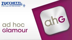 ad hoc Glamour